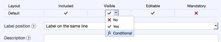 Flowfinity - Use Skip Logic to Display or Hide Fields